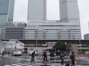 名古屋駅みゃー